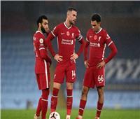 «ليفربول» يبيع «قائده» تجنبا لسيناريو فينالدوم