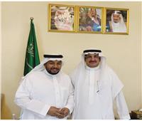 وزير الحج والعمرة يشيد بجهود الشؤون الإسلامية مع «ضيوف الرحمن»