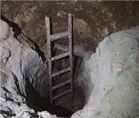 حبس المتهمين بالتنقيب عن الآثار داخل عقار بمنطقة عين شمس