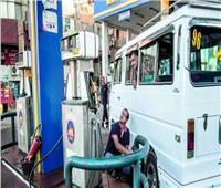 «البترول» تنفي وجود بنزين مغشوش في محطات تموين السيارات