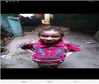 انتشار أمني بشوارع المنيا لكشف غموض العثور على جثة طفلة مذبوحة