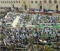 تخصيص 1975 مسجدا لأداء صلاة عيد الأضحى بالفيوم