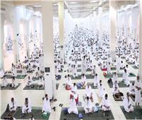 «واي فاي» للحجاج في مسجد نمرة بمشعر عرفات 
