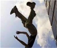 مصرع «فني كهرباء» سقط من الطابق الخامس بالمحلة الكبرى