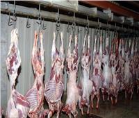 محافظ المنيا: غدًا الذبح في المجازر مجانا وتكثيف حملات مراقبة الأسواق