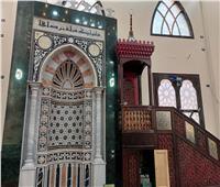 تجهيز2164 مسجدا وحظر صلاة عيد الأضحى في الساحات بالقليوبية