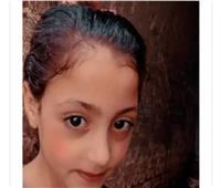 الطفله هدى ضحية خلافات الميراث..قتلتها زوجة عمها ووضعت جثتها بجوال.. صور