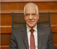 محافظ الجيزة يهنئ الرئيس السيسي بعيد الأضحى المبارك