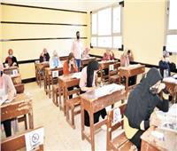 انتهاء تصحيح عربي الثانوية واللغة الثانية.. ومصادر: نسبة النجاح مرتفعة