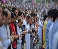 الأوقاف تكشف استعدادات المساجد لصلاة العيد غدا| فيديو