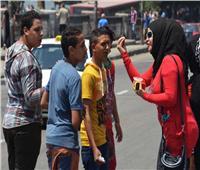 استقبال ورصد شكاوى وبلاغات التحرش في العيد عبر الخط الساخن 15115