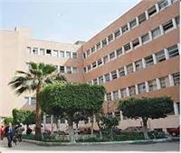«السقعان» يتفقد مستشفيات الحميات والجمهورية ورأس التين بالإسكندرية