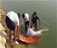 انتشال جثمان شاب غرق في نهر النيل بالبدرشين