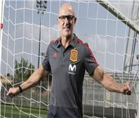 قبل مواجهة مصر.. مدرب منتخب إسبانيا: نحن الأفضل فى طوكيو