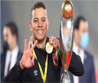 سعد سمير: حققت البطولة رقم 24 في مشواري.. وأهم بطولة أمام الزمالك   فيديو