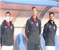 سعد سمير يكشف عن مواقفه داخل النادي مع اللاعبين