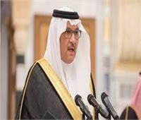 سفير السعودية في القاهرة يهنئ الشعبين المصري والسعودي بـ«عيد الأضحى»
