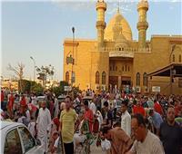 «السوايسة» يؤدون صلاة العيد في 324 مسجدا وسط الإجراءات الاحترازية