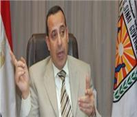 محافظ شمال سيناء يهنئ المواطنين بعيد الأضحى