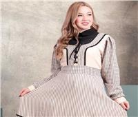 فستان العيد من الزمن الجميل