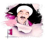هشام اسماعيل : فزاع أقرب الشخصيات إلى قلبى