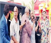 السينما المصرية تغزو الخليج