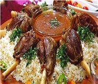 «فتة وكبسة ومرارة وهريس» أكلات عيد الأضحى في الدول العربية