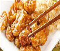 إذا كنت لا تفضل اللحوم.. إليك أسهل طريقة لإعداد دجاج الكانتون الصيني