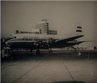 في السبعينيات.. العناية الإلهية تنقذ مطار القاهرة من 3 كوارث طيران