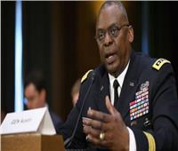 وزير الدفاع الأمريكي يزور منطقة جنوب شرق آسيا الشهر الجاري