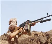 الجيش اليمني يسقط قتلى وجرحى في صفوف الحوثي بصعدة