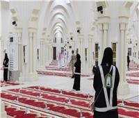 «الشؤون الإسلامية»: كوادر نسائية لخدمة الحجاج في المشاعر المقدسة