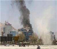 الرئيس الأفغاني يقطع صلاة عيد الأضحى المبارك بسبب صاروخين