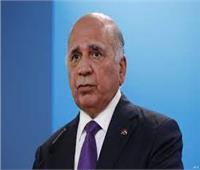 وزير الخارجية العراقي يصل إلى واشنطن لعقد جولة حوار إستراتيجي