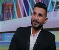 أحمد سعد : «شعرت بالمسؤولية بعد غناء تتر الاختيار 2»