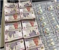 «الداخلية» تحبط محاولة 5 عناصر إجرامية غسل 20 مليون جنيه من تجارة المخدرات