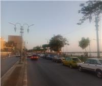 أمن المنيا: لم نسجل أي حالات تحرش في أول وثانٍ أيام عيد الأضحي