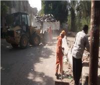 محافظ أسيوط يوجه باستمرار حملات النظافة ورفع المخلفات خلال أيام عيد الأضحى