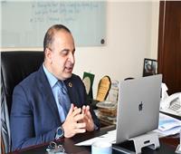 نائب التخطيط: التقريرالوطني المصري لاقي استحسان العالم