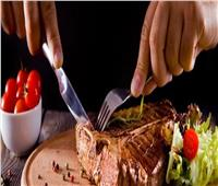 أكلات ومشروبات تسهل عملية الهضم في «عيد الأضحى»
