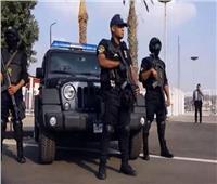 «أمن المنافذ» يضبط 21 قضية تهريب بضائع أجنبية وهجرة غير شرعية