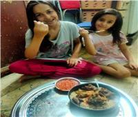 «كبدة ورز ولحم محمر».. وجبات على مائدة «المنياوية» في عيد الأضحى