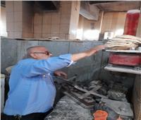 فى ثانى ايام العيد .. تحرير 43 محضر مخالفة لمخابز بالاسكندرية