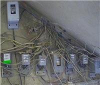 ضبط 8 آلاف قضية سرقة تيار كهربائي وباعة جائلين بمحطات المترو والقطارات