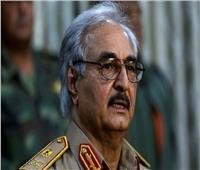 """وفد من """"الجيش الوطني الليبي"""" يتوجه إلى موسكو"""