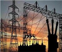 أحمال الكهرباء تتراجع خلال ذروة اليوم إلى 26 ألف و600 ميجاوات