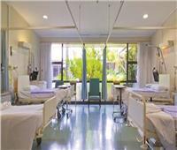 7 سنوات صحة  مشروع قومي المستشفيات النموذجية إصلاح ما قبل التأمين الشامل