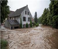 إجلاء 700 أسرة هولندية بسبب الفيضانات