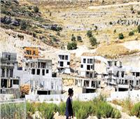 صحيفة إسرائيلية| «بينيت» يجمد الاستيطان بضغوط أمريكية