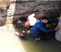 محطات «مياه القناة» تعمل بكامل طاقتها الإنتاجية ثاني أيام العيد